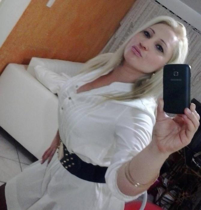 Patrícia Antunes, de Jaraguá do Sul (SC)