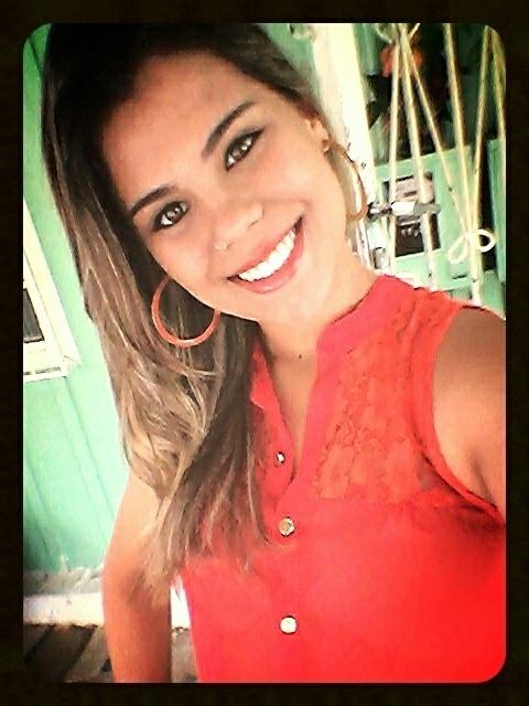 Paula Roberta Guimarães, de Florianópolis (SC)
