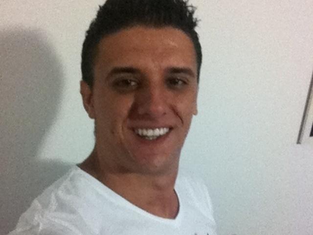 Rennan Segalla, de Santo André (SP)