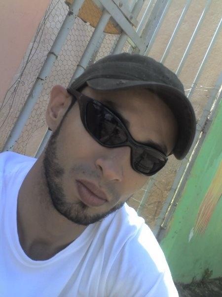 Ricardo Amaral de Miranda, de Osasco (SP)