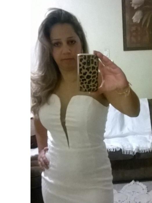 Sandra Regina Silva Guimarães, de Santos (SP)