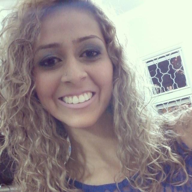 Vanessa de Sousa, de Jacareí (SP)