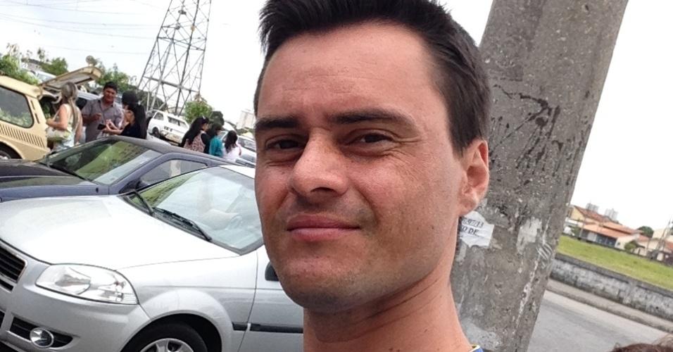 Willian Sousa Silva, de São José dos Campos (SP)