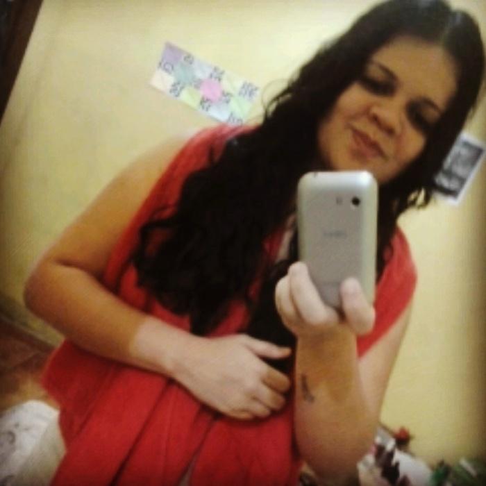 Adrielle de Oliveira, de Manaus (AM)