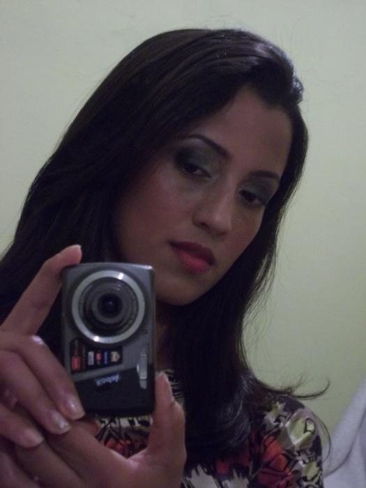 Alessandra Lopes Cruz, de São José dos Campos (SP)