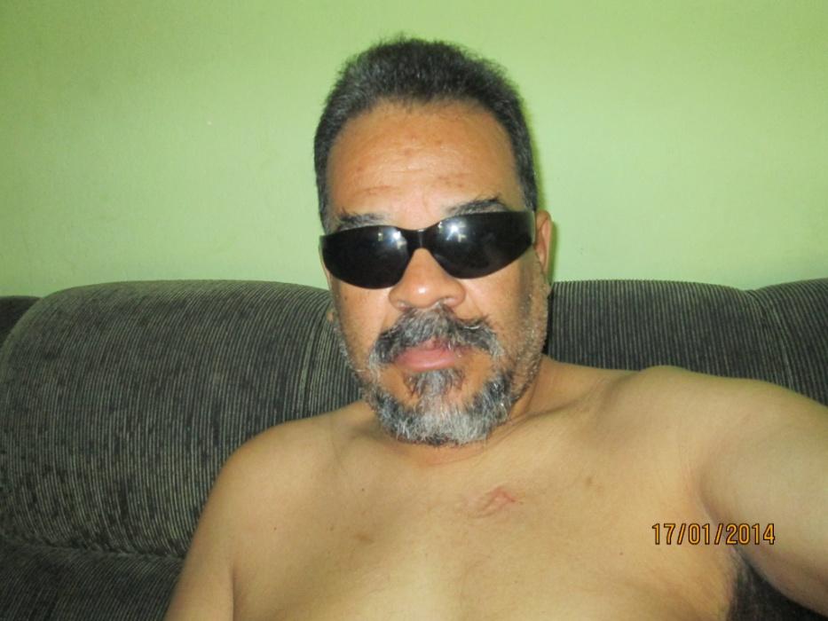 Bob Souza, de Betim (MG)