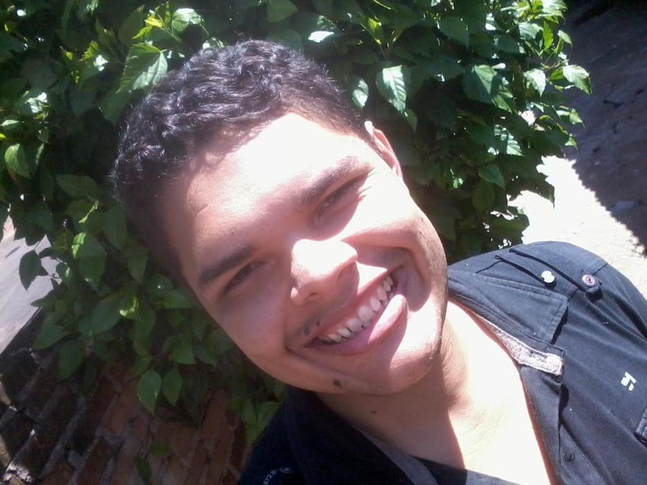 Adriano Pereira da Silva, de Matião (SP)