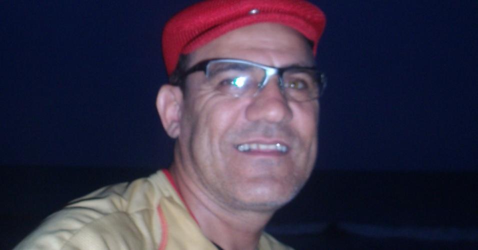 Celso Batista, de Paulista (PE)