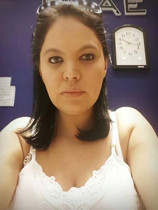 Clarice Tourinho, São Paulo (SP)