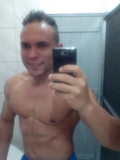 Edmilson Brito, de São Paulo (SP)