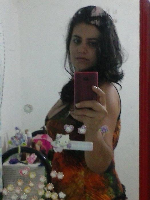Fátima Cristina, de Tangará da Serra (MT)