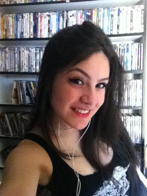 Giulianna Iannaco, de Osasco (SP)