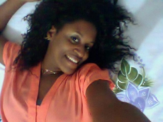 Gleide Silva, de Rio de Janeiro (RJ)