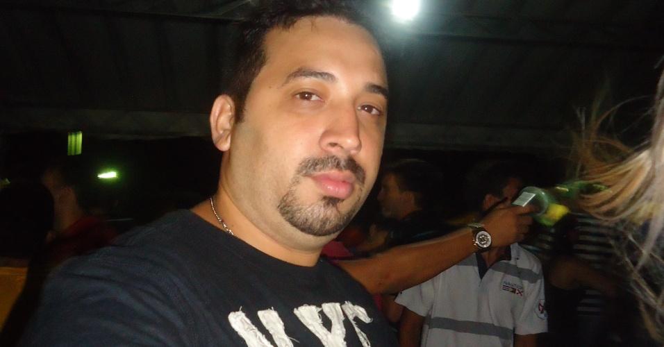Jopson Mota, de Fortaleza (CE)