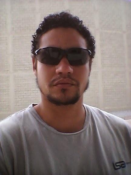 Juliano Pardinho, de Itapevi (SP)