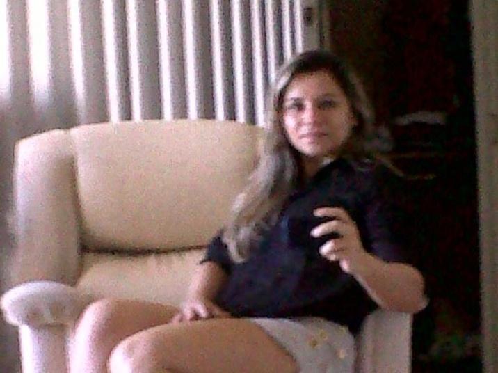 Maria Oliveira, de Natal (RN)