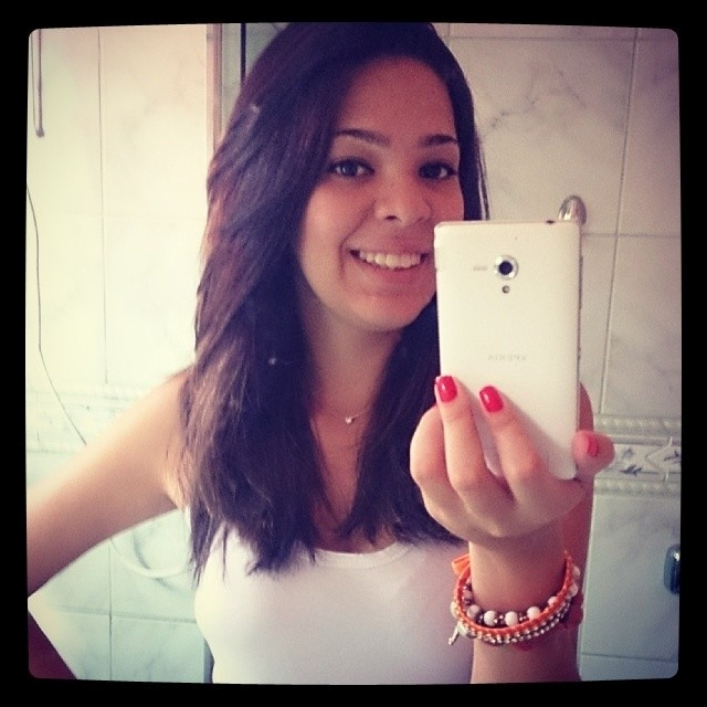 Mariana Moreira dos Santos, de Pindamonhangaba (SP)