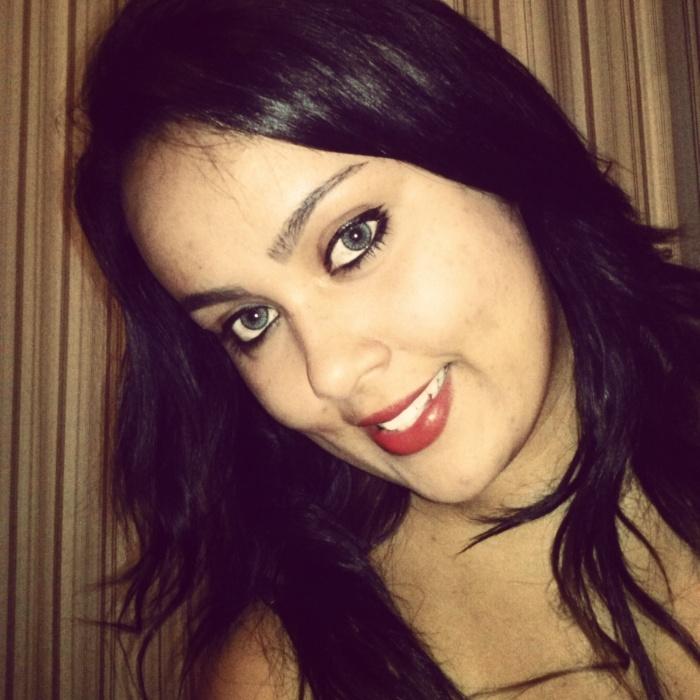 Mariane Caroline Batista de Oliveira, Curitiba (PR)