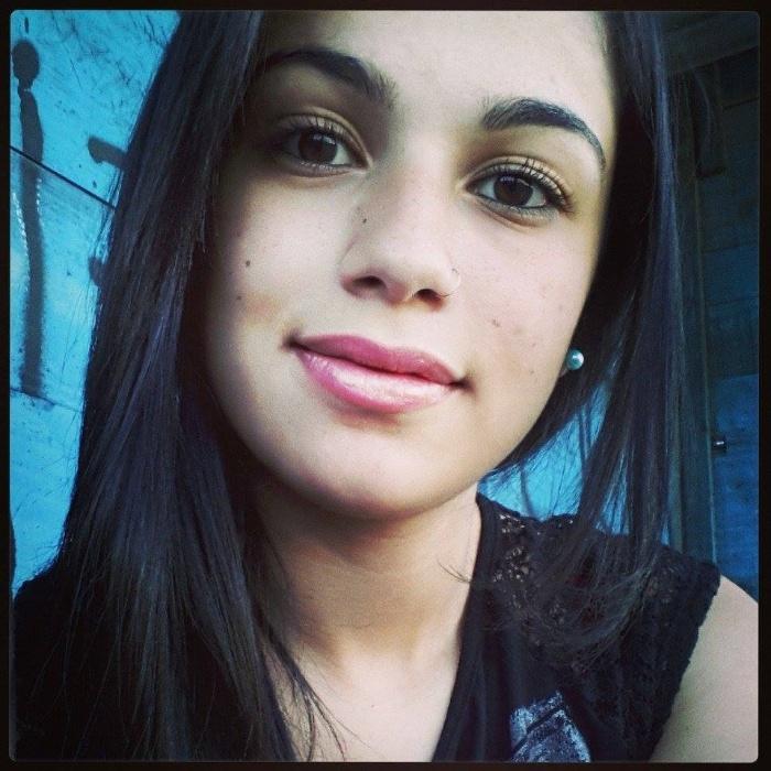 Monalisa Ribeiro, de Lages (SC)