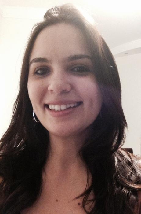 Nayra Chieregato, de Franca (SP)