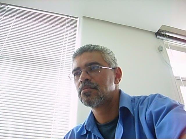 Regis Serafim da Silva, de São Paulo (SP)