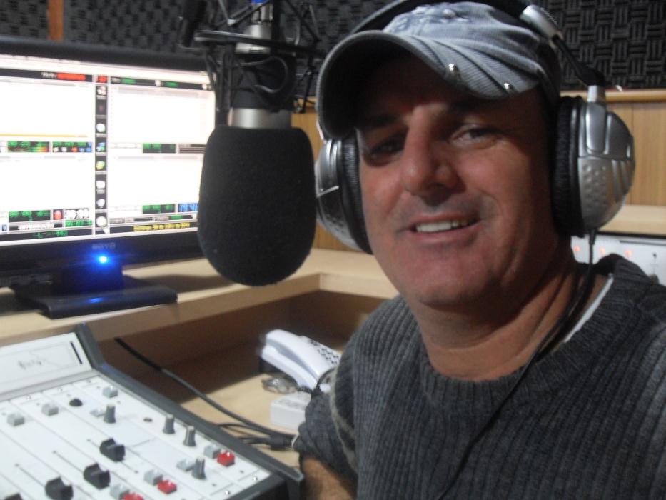Ricardo Sarmento, São Paulo (SP)