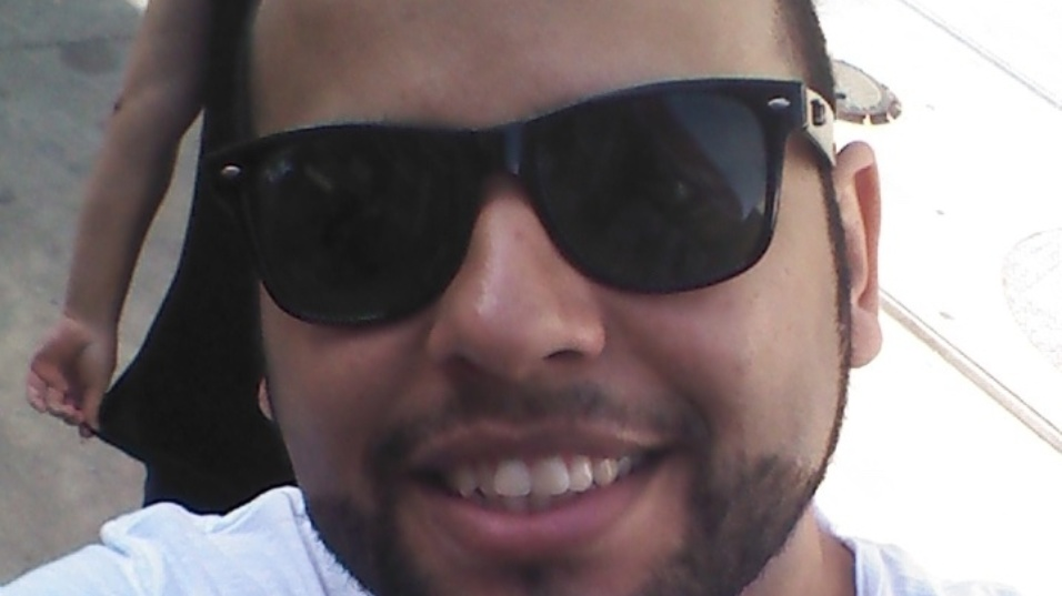 Rodrigo Alves, de São Bernardo do Campo (SP)