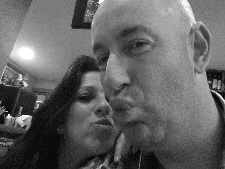 Sandra Granado Cosomano e seu marido Fernando Mayer Belmonte, de São Paulo (SP)