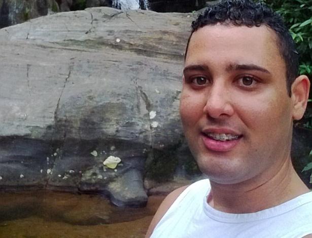 Victor Ribeiro, de Rio de Janeiro (RJ)