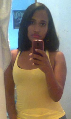 Adriana Santana, de Candeias (BA).