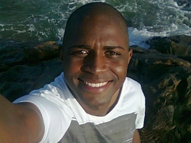 Cid Áquila R. dos Santos, de Salvador (BA)