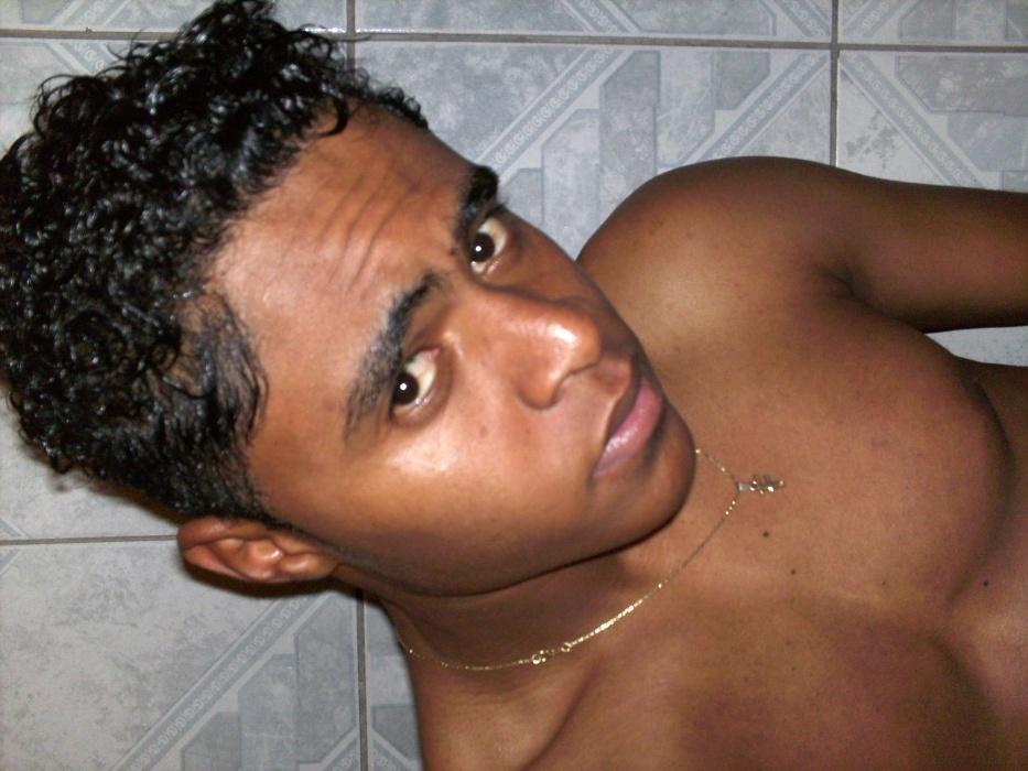 Franclin Barbosa, de Brasília (DF).