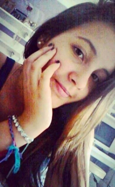 Gabrielly Crispim, de Limeira (SP)