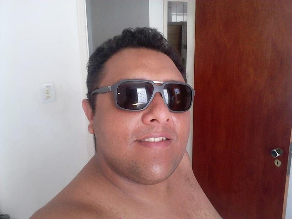 Maximus Lopes, de São Bernardo do Campo (SP).