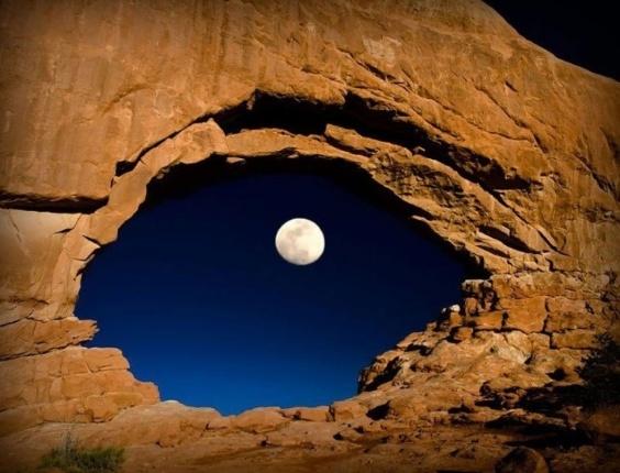 O olho que tudo vê