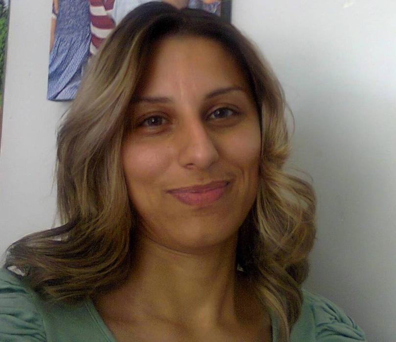 Priscila Santos, de Guarulhos (SP).