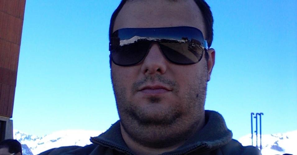 Ramon Perret Ferraz, de Belo Horizonte (MG).
