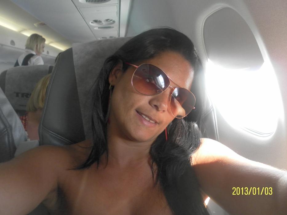 Sibele Reis, de Guarulhos (SP).