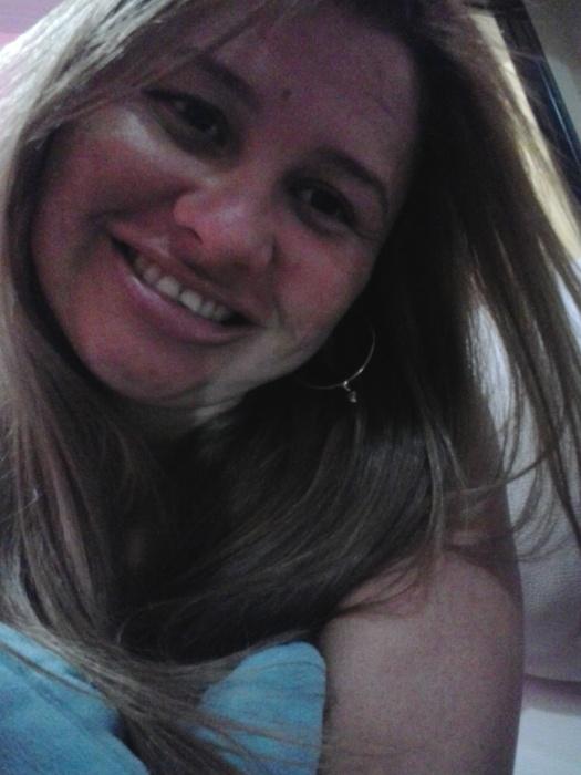 Sydalla Oliveira, de Marabá (PA).