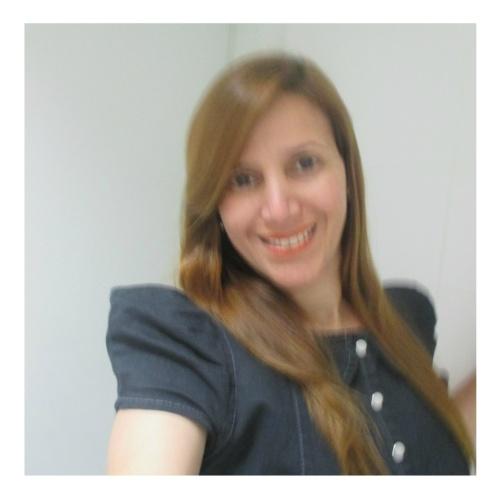Tanyusha D' Aniello, de Rio de Janeiro (RJ)
