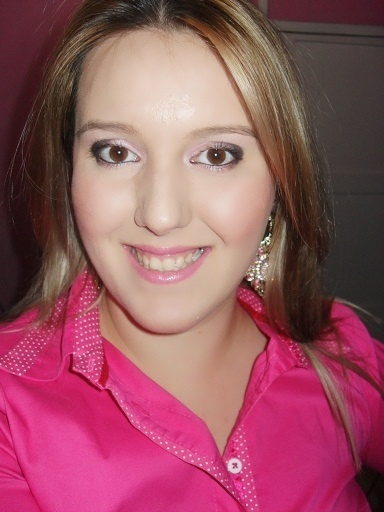 Amanda Muniz Forges, de Barretos (SP)