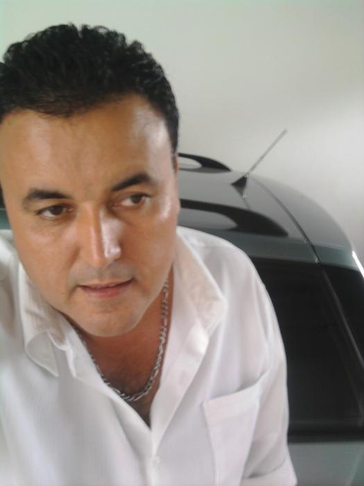 André Boeno de Carvalho, de Mairiporã (SP)
