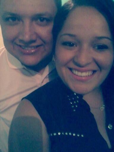 Carlos Alexandre e Tatiana Campos, de Jundiai (SP)