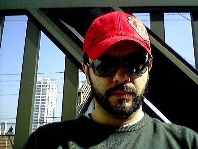 Felipe Gabriel Guimarães, de São Paulo (SP)