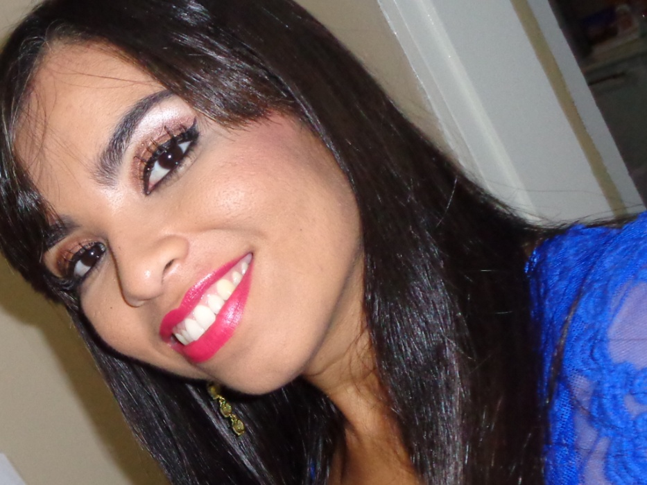 Juliana Maria dos Santos, de Solânea (PB)