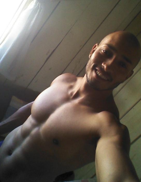 Orlando Bomfim, de Paranavai (PR)