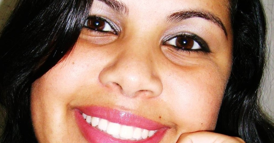 Patricia Viana Bevenuto, de São Paulo (SP)