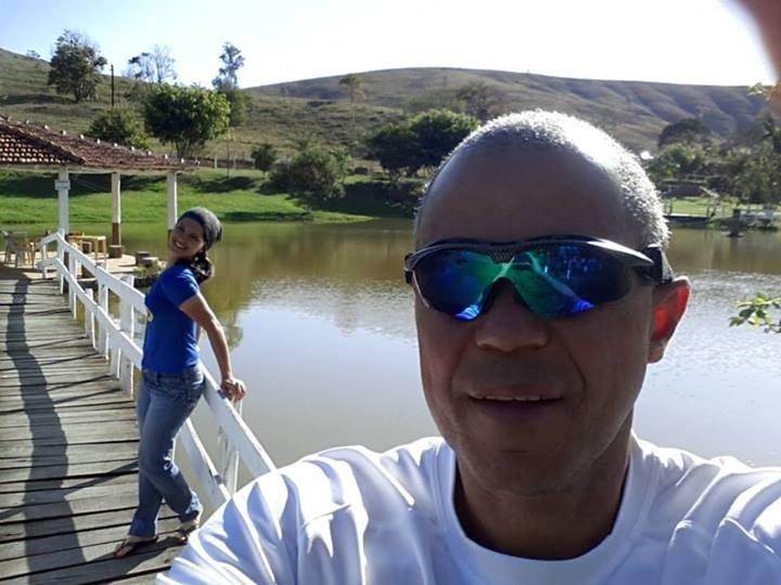 Paulo Alves dos Santos e Fabiane de Andrade Alves dos SAntos, de São José dos Campos (SP)