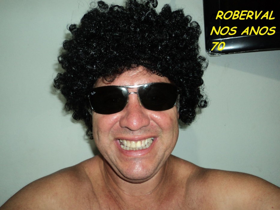 Roberval Nunes Jorge, de Berioga (SP)