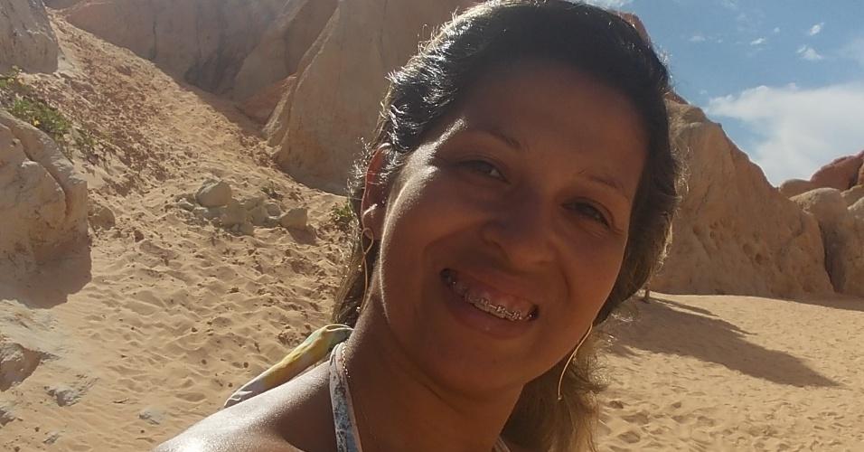 Soraia Gomes Ferreira, de Rio de Janeiro (RJ)
